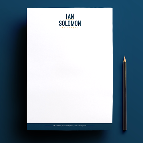 Ian_Solomon_Attorneys_letterhead